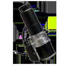 Bomba de Direção Elétrica