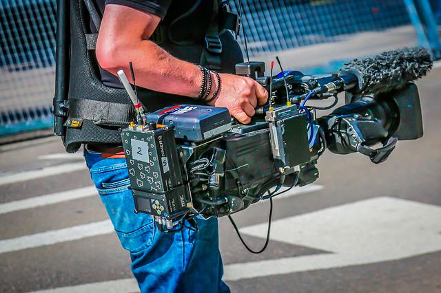 Reportagem do Auto Esporte sobre Direção Elétrica